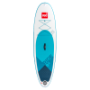 red paddle Ride 9'8 MSL - iSUP