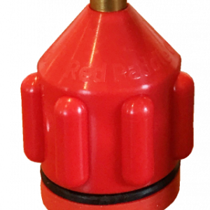 Red Paddle Co Schrader Ventil Adapter - iSUP